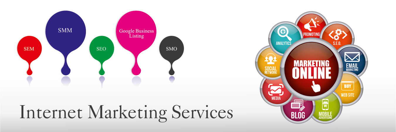 Internet Marketing Services in Mumbai