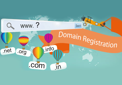 Best Domain Registration Company in Mumbai. Top Domain Name Registration Service Provider Agency India. Contact us for Cheap Domain Booking
