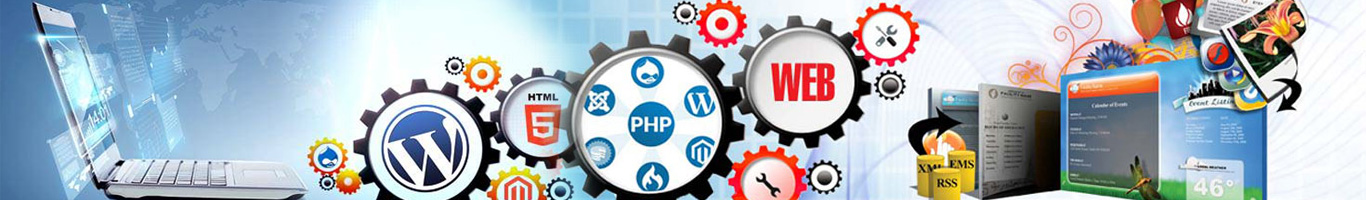 Dynamic Website Designing Company Mumbai