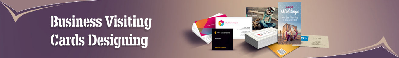 Creative Business Card Designing Company in Mumbai