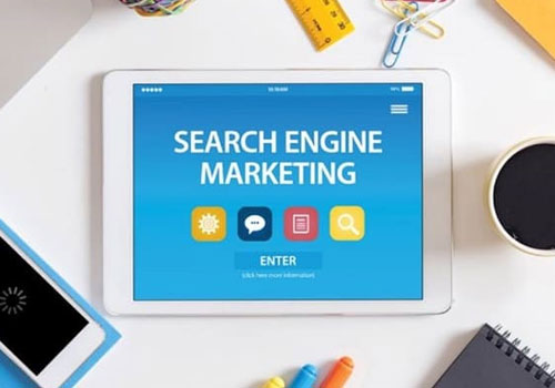 Search Engine Marketing Company in Mumbai, India. Global Advertising Media is offering SEM Services that give Guaranteed Results at Affordable Cost.