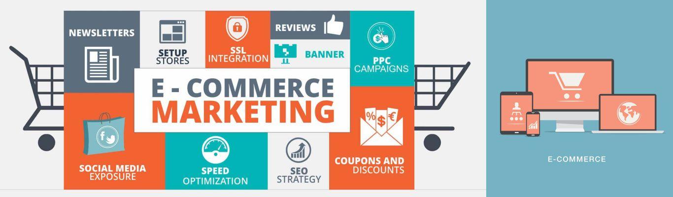 Ecommerce Website Development Company Mumbai