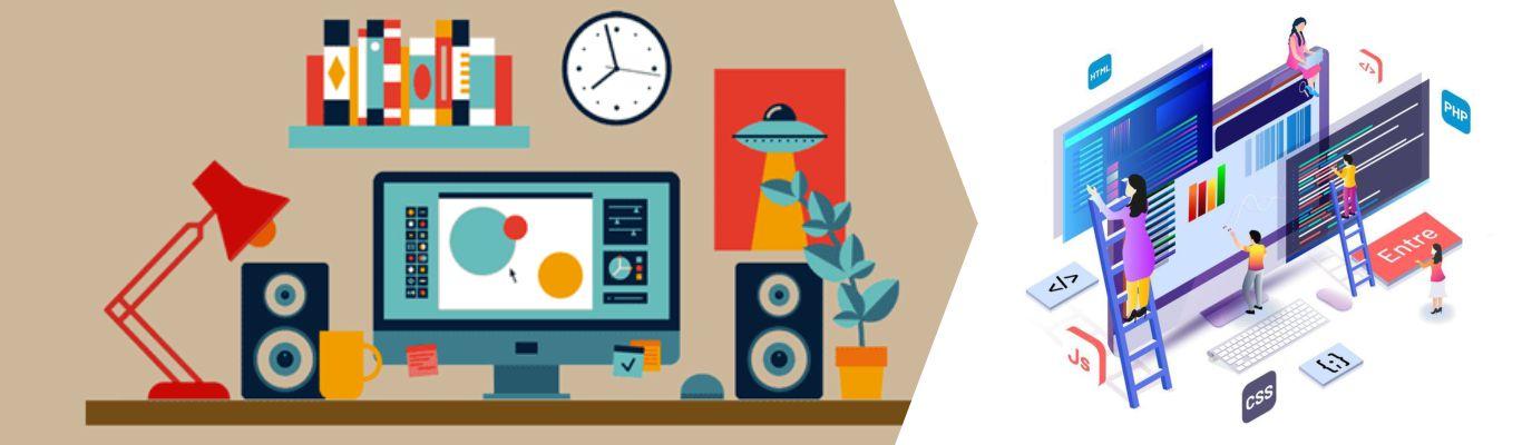 Static Website Designing Services Mumbai